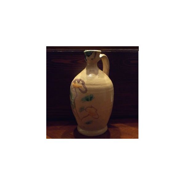 Oil jug in Ceramic Art from Burgio