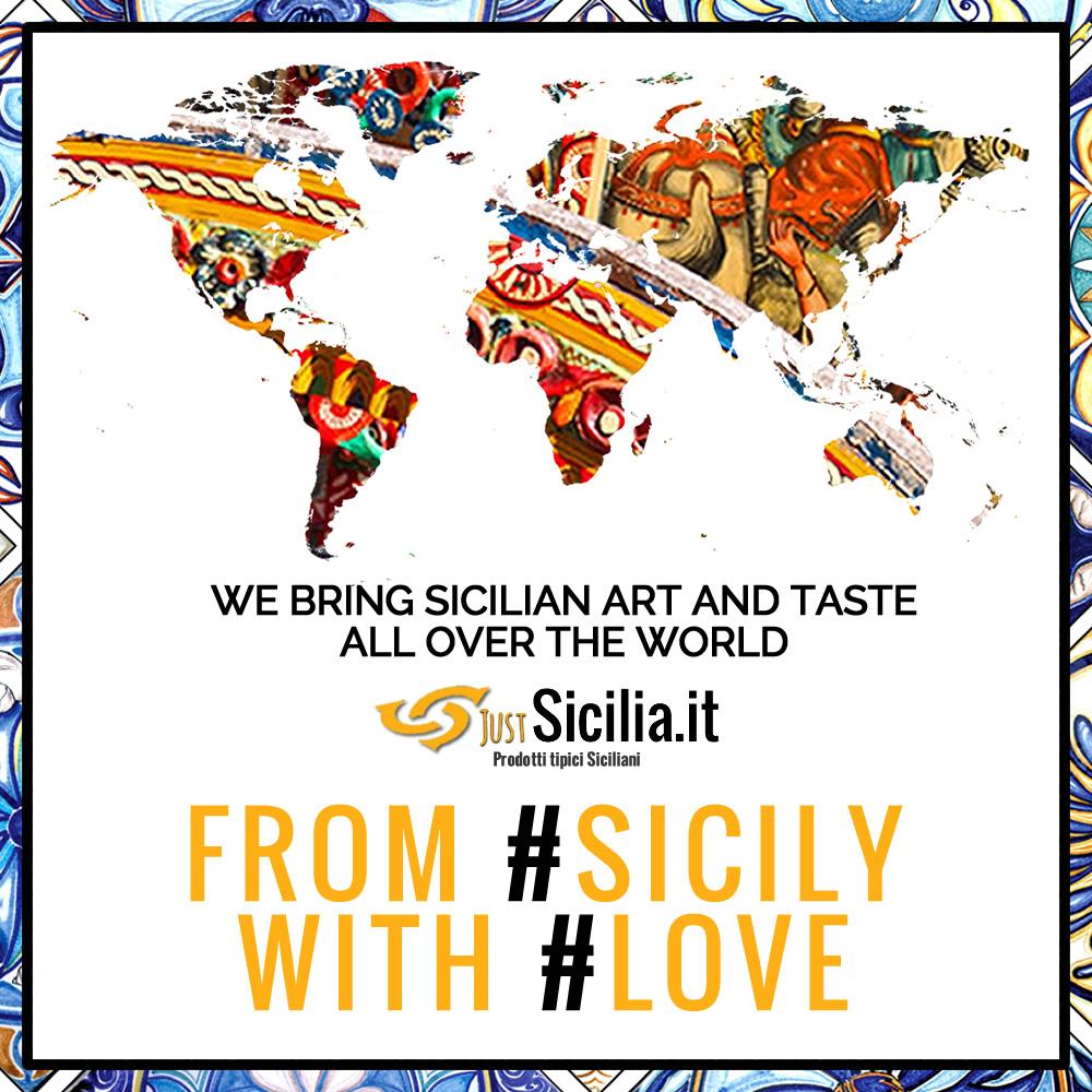 Spedizioni Prodotti Tipici Siciliani