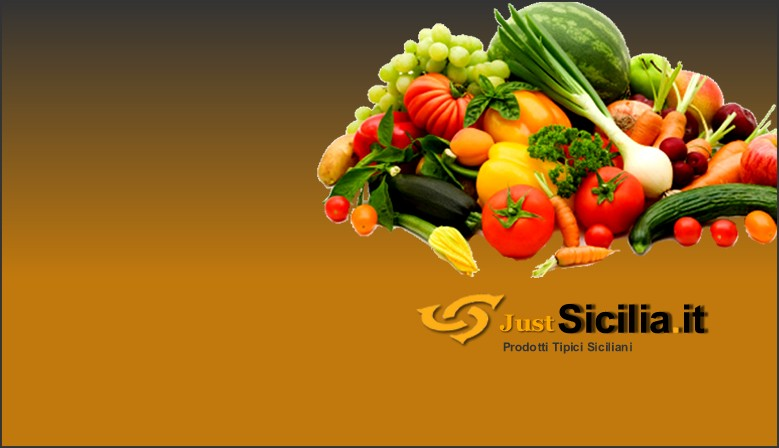 Typical Sicilian Food