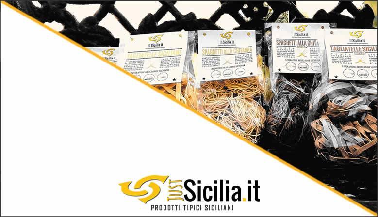 Pasta Artigianale Siciliana