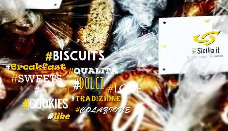 Sicilian Biscuits Online