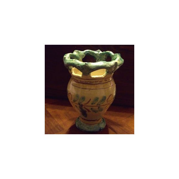 Pot Merlo from Burgio