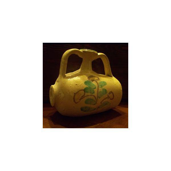Barile in Ceramica di Burgio