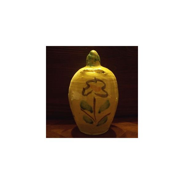 Salvadanaio in Ceramica di Burgio