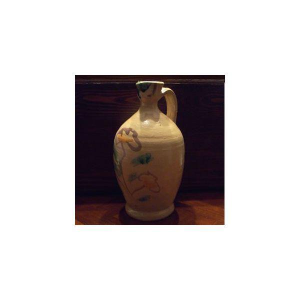 Brocca in Ceramica Artistica di Burgio