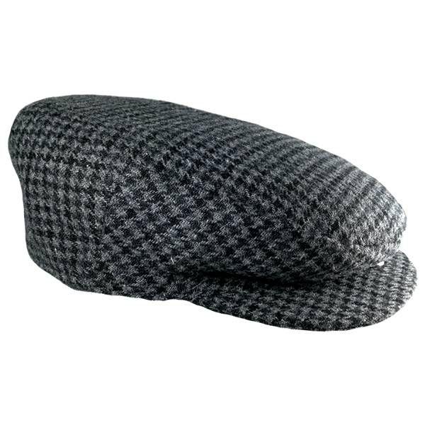 Coppola Hats Pied de Poule