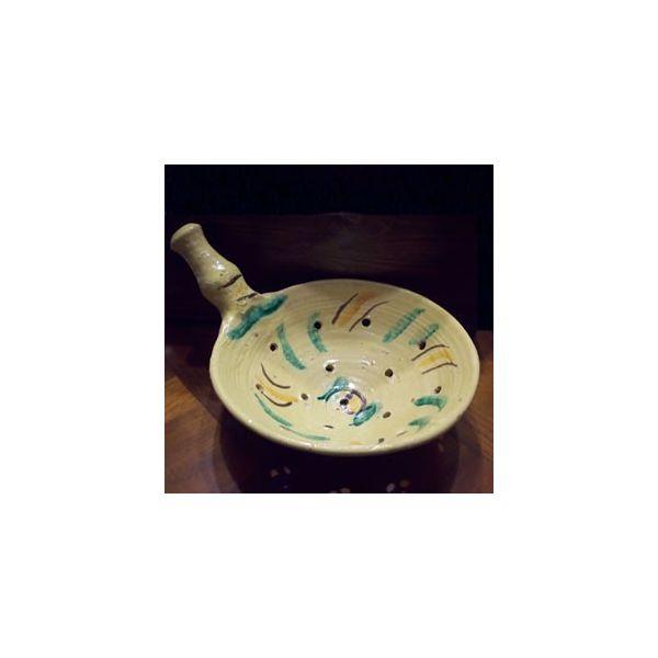 Colapasta in Ceramica Artistica Siciliana