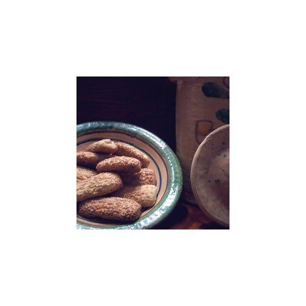 Biscotti Siciliani col Cimino