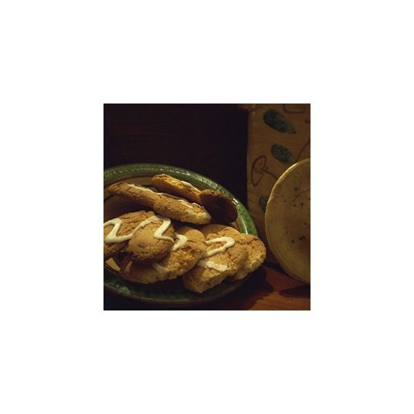 Monreale Biscuits