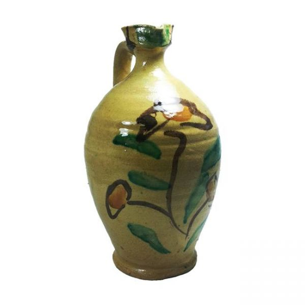 Oliera in Ceramica di Burgio