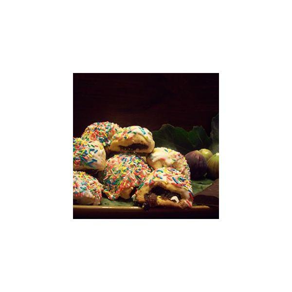Biscotti Siciliani Buccellati
