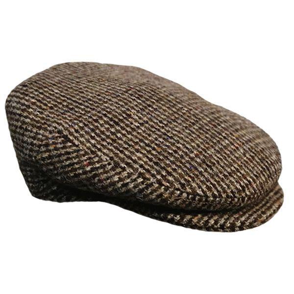 Coppole Siciliane Tweed