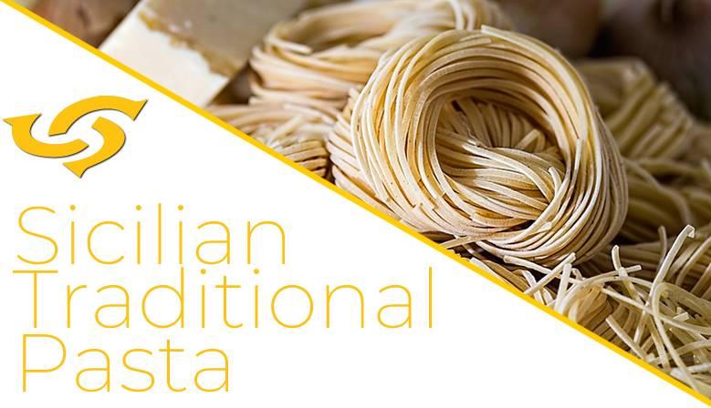 Traditional Sicilian Pasta online