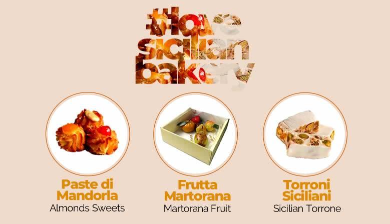 Sicilian Bakery online