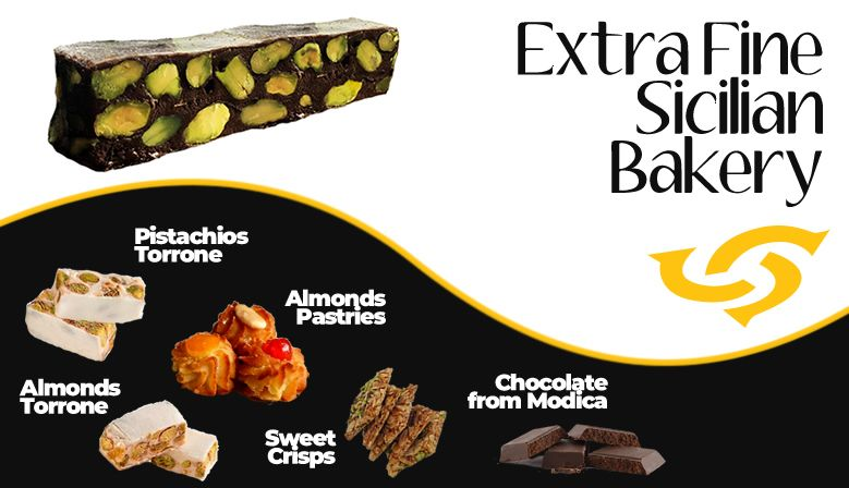 Sicilian Bakery Pastries and Sweets online