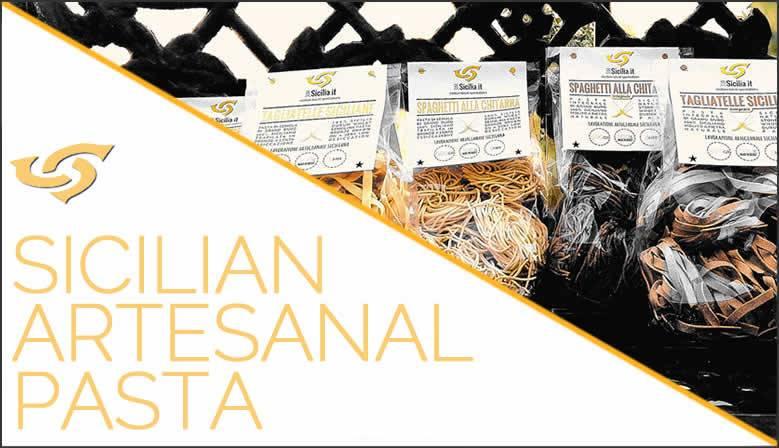 Sicilian Typical food online